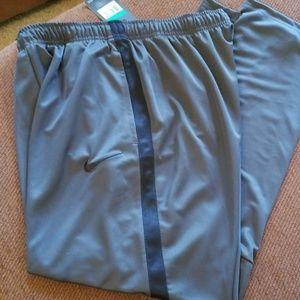 Grey Nike Pants NWT